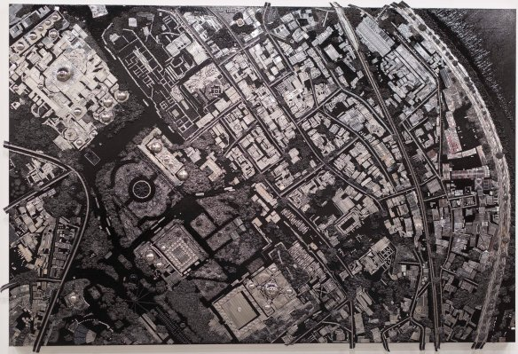 Damien Hirst, 'Istanbul,' 2014