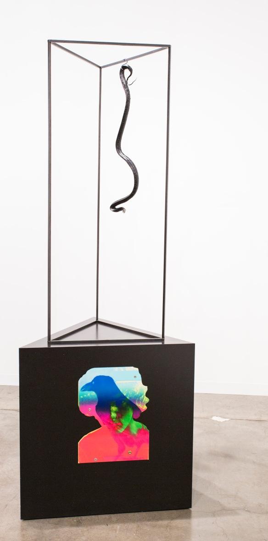 Lothar Hempal, 'Fool's Rock,' 2010
