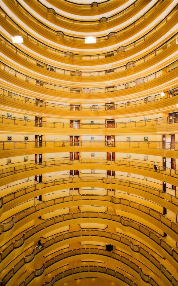 Andreas Gursky, 'Shanghai,' 2000