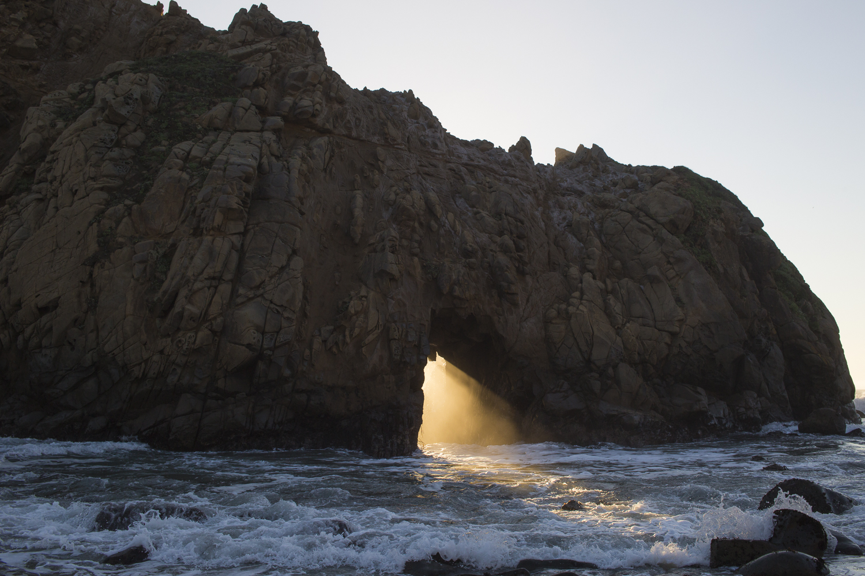 Pfeiffer Beach-4